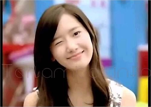 "Yoona SNSD ""Gee"" Cute"