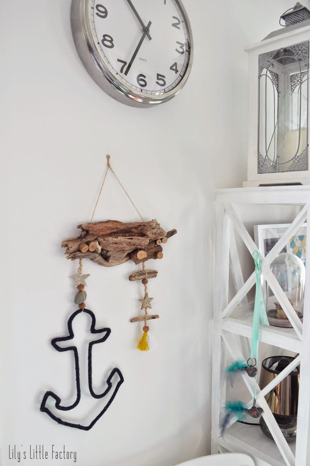 Deuxi me etage porte du milieu mon appart 1 lily 39 s little factory blog diy bretagne - Cadre photo la foir fouille ...