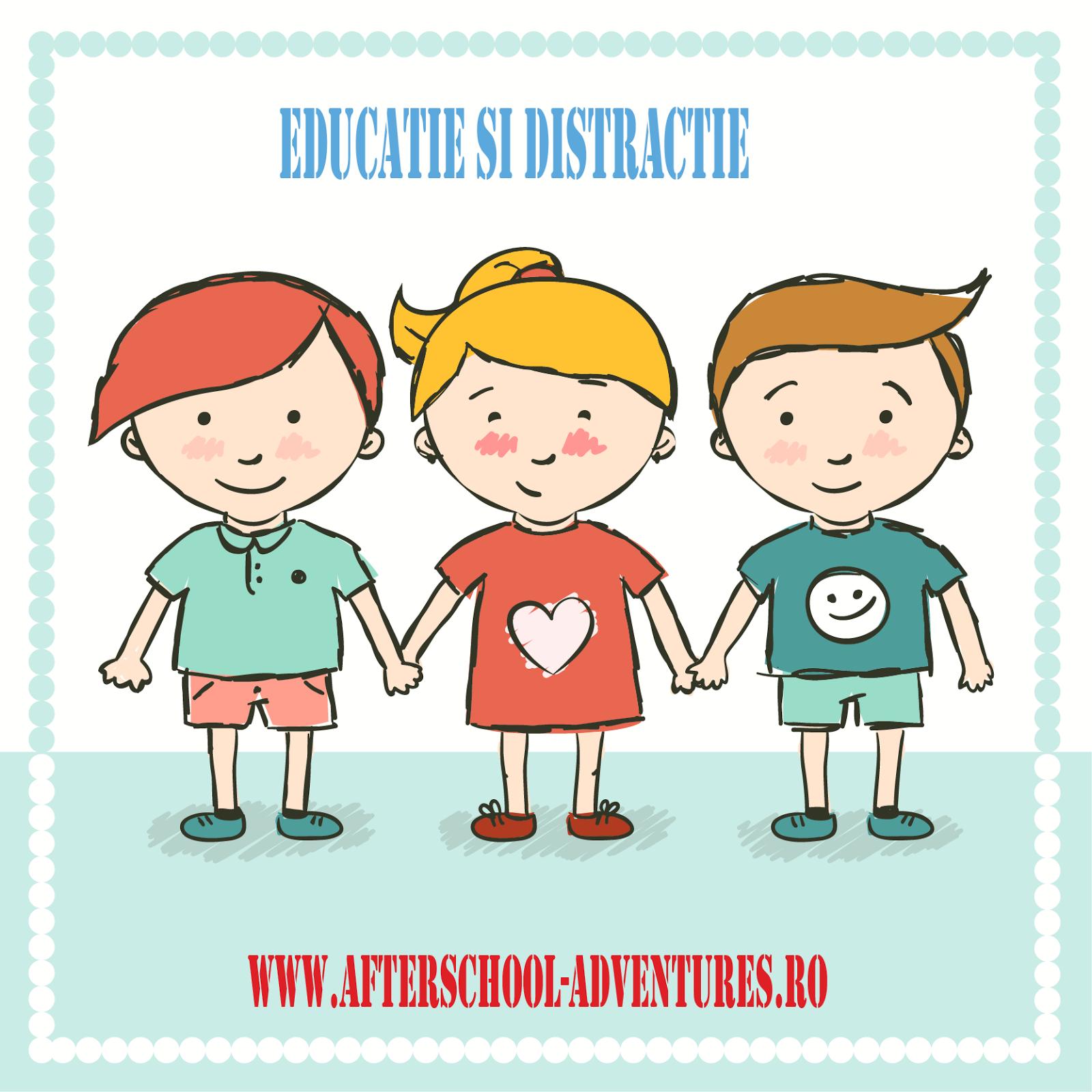 Afterschool adeventures timisoara