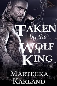 Taken by the Wolf King