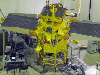 sonda russa phobos