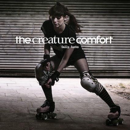 Watch the video - The Creature Comfort - Sally Sucks