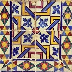 Azulejo em Lisboa