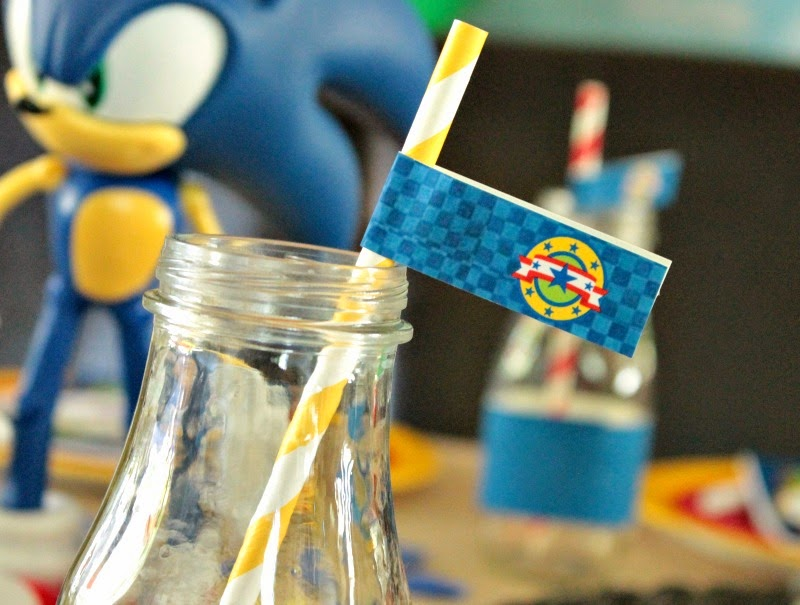 sonic the hedgehog printables, sonic the hedgehog party ideas
