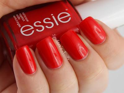 Essie - Hip-anema
