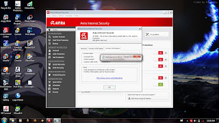 Avira Internet Security 2013 Full Version by idrusdama.blogspot.com