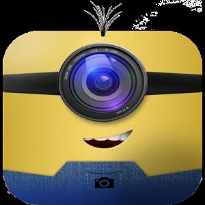 စ္ေစတမာန္ေလး: Minion Camera v.1.3 APK (Minion ...