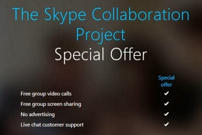 HOW TO : Get Premium Skype Features for Free