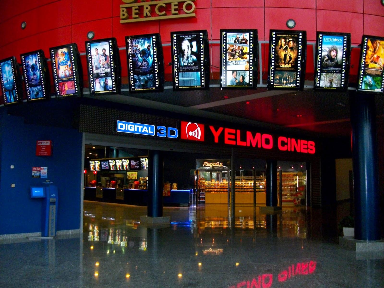 viajar a barcelona cines en barcelona On yelmo cines barcelona