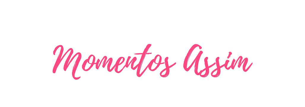 Momentos Assim/Ellen Alves