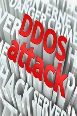 Capa Curso DoS e DDoS Ethical Hacking Torrent