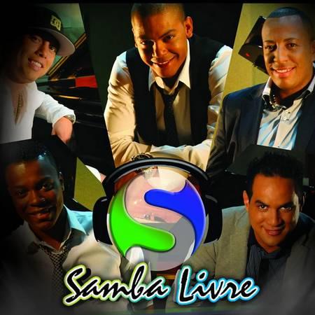 Samba Livre - Deixa No Gelo (2015)
