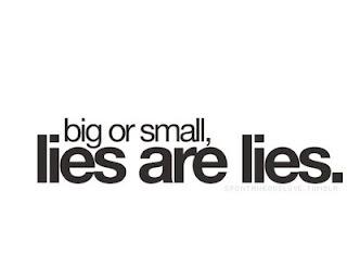 6 Ciri Orang sedang Berbohong dan Cara Mengetahuinya