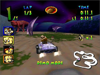 Free Download Games Walt Disney World Quest - Magical Racing Tour PS1 For PC Full Version ZGASPC