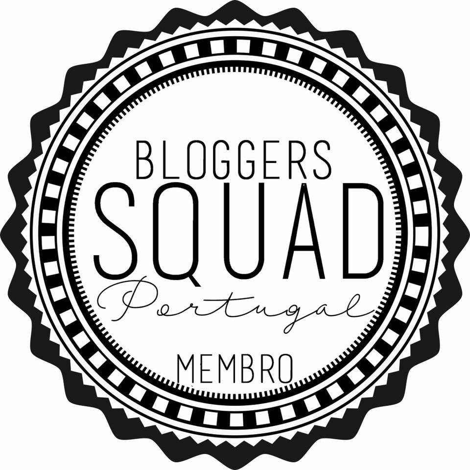 Membro Blogger Squad Portugal