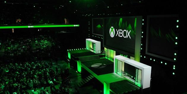 Microft E3 Conference 2015