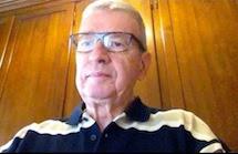 Alessandria. Radio Voce Spazio, 93.8 fm: La voce dei cittadini, intervista a Pier Carlo Lava