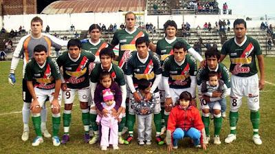 Club Atletico San Jorge De Tucuman