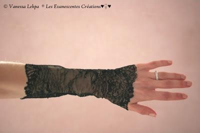 lingerie dentelle noire sexy