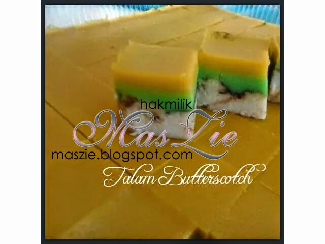 TALAM BUTTERSCOTCH MZ