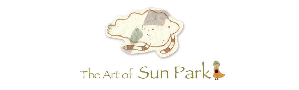 The design of Sun Park