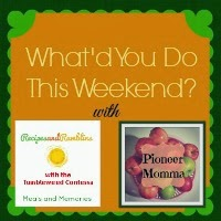 http://www.tumbleweedcontessa.com/blog/whatd-you-do-this-weekend-54/#more-6248