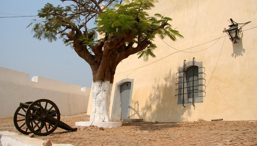 Forteresse Saint Miguel