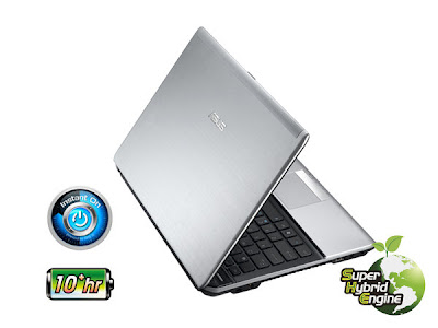 new  Asus U32U-ES21 Laptop