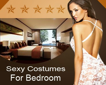 Sexy Costumes for Bedroom