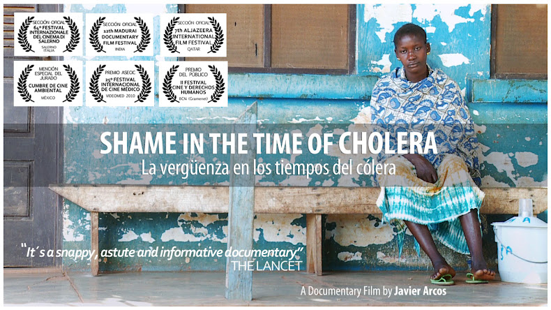 Shame in the time of cholera. Documentary Film.