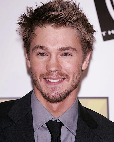 Chad Michael Murray - Images Colection