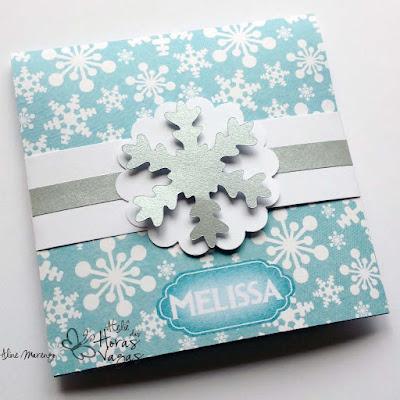 convite artesanal aniversário infantil frozen elsa anna olaf disney gelo neve let go floco de neve delicado azul prata branco