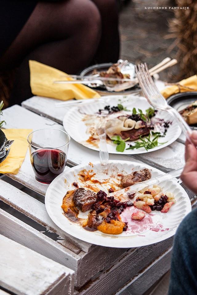 cooking session, wielkopolskie smaki, poznań, kulinarny poznań, stare koszary, kuchenne fantazje