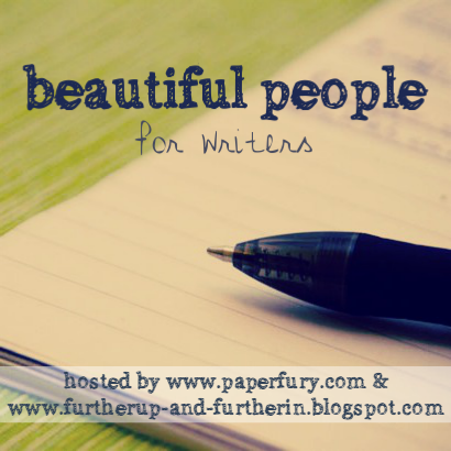 Beautiful People: Author Edition
