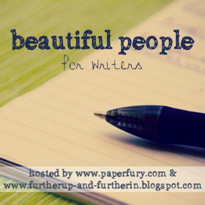Beautiful People: 2016 Writerly Goals & Resolutions