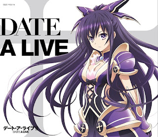 Date A Live II ED Single - Day to Story