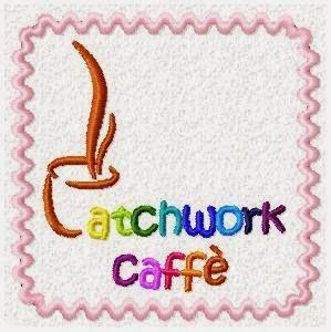 Patchwork caffè