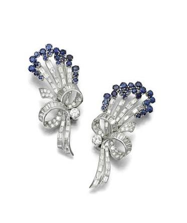 collecting vintage and contemporary jewelry sotheby s