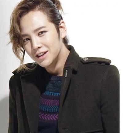 Latest Korean Hairstyles For Men 2013