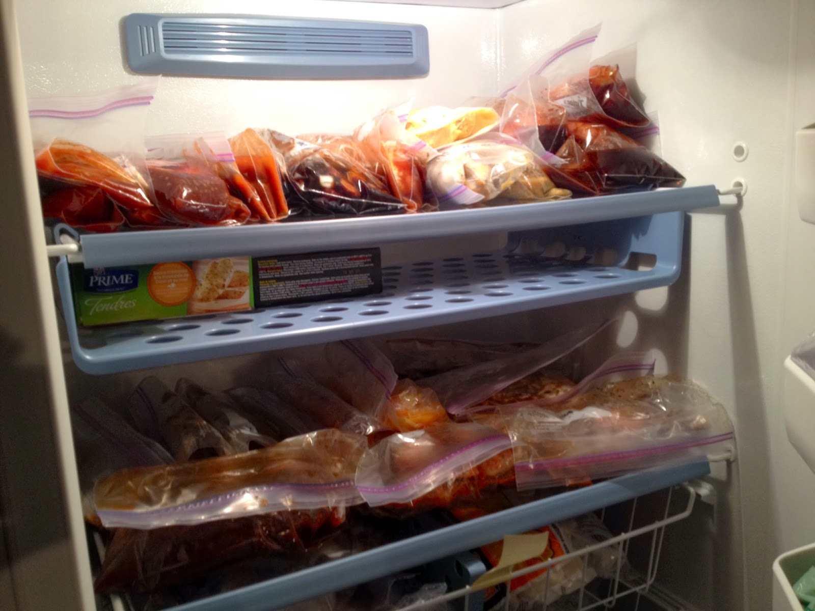 crockpot cooking, crockpot freezer cooking, prepare marinades before you freeze meat