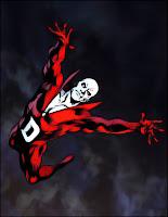 DeadMan/Desafiador
