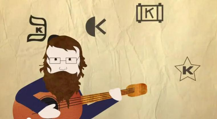 Jewish Humor Central Country Western Singer Gets The Kosher Symbol