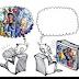 A diferença entre ler e ver televisão