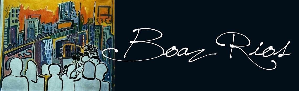 Boaz Rios