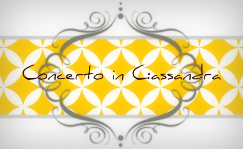 Concerto in Cassandra