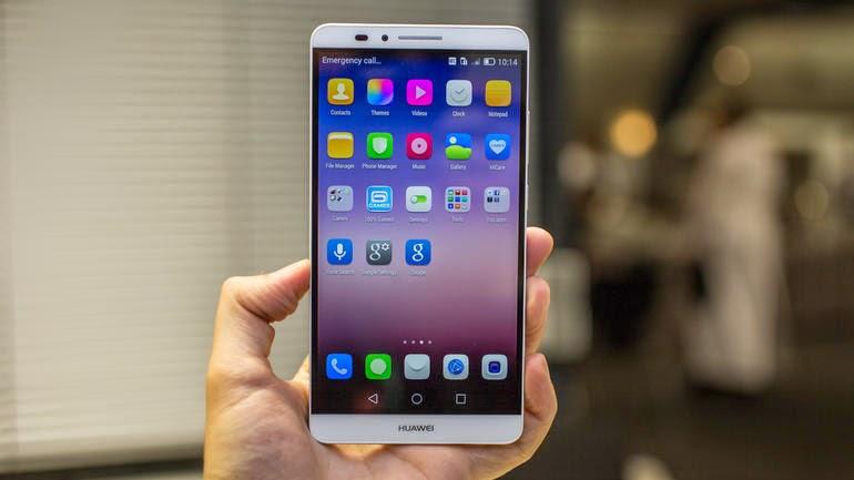 Produk Ponsel China Dengan Kualitas Tinggi
