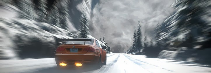Download Need for Speed The Run Free PC Game