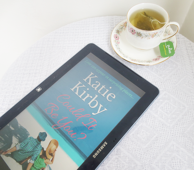 Could it be you? Katie Kirby book review