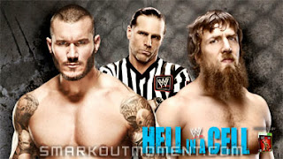 Who wins vacated WWE Championship Hell in a Cell 2013 PPV Spoilers