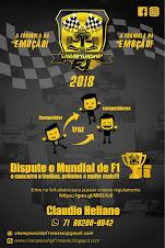 REGULAMENTO CHAMPIONSHIP F1 2018